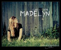 Madelyn - Class of 2011.