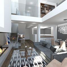 ZAGORODNY KVARTAL COMPLEX    Moscow, Russia - Vittorio Grassi Architetto and Partners