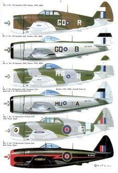 02 Republic P-47 Thunderbolt Page 33-960