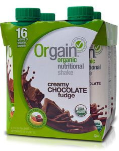 Check out this $3.00 off Coupon for Orgain Shakes!