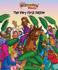 The Very First Easter (Beginner's Bible, The) by Various Authors, http://www.amazon.com/dp/B002WEPFAM/ref=cm_sw_r_pi_dp_14smrb0RZRPRT