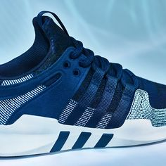 aee5c39fc adidas Originals has partnered once again with Parley for the Oceans