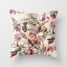 Check out society6curated.com for more! @society6 #floral #flowers #pattern #chic #home #decor #homedecor #interior #design #interiordesign #buy #shop #shopping #sale #apartment #apartmentgoals #sophomore #year #house #fun #cool #unique #gift #giftidea #idea #beautiful #pretty #beauty #botanical #white #green #red #pink #cream #yellow