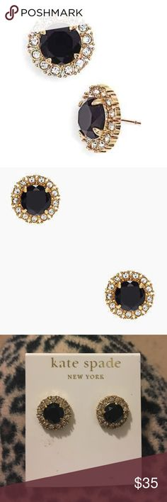 Kate Spade Secret Garden Studs Kate Spade Secret Garden Studs New on Tag, never worn kate spade Jewelry Earrings
