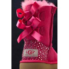 Just ordered my baby girl 2 more pairs of Uggs for her birthday! I am obsessed