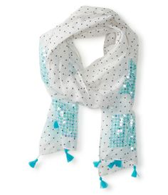scarves - accessories - PS From Aeropostale
