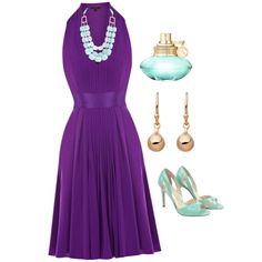 """""""On the Coast"""" by beautifulthings15 on Polyvore"""
