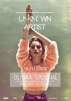 Oliwka Grochal art