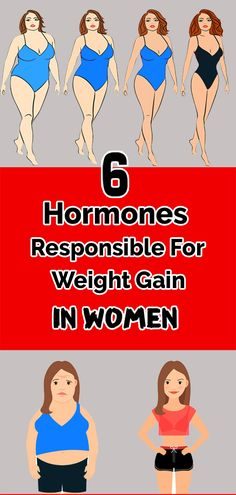 Here Are The 6 Hormones Responsible For Weight Gain In Women - health and wellness Fast Weight Loss Diet, Best Weight Loss, Weight Gain, Weight Loss Tips, Health And Fitness Tips, Health And Beauty, Health And Wellness, Health Care, Natural Health Remedies