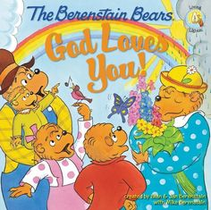 Brother and Sister Bear learn an important lesson about God's love.