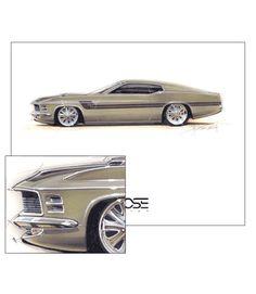 Chip Foose, Foose Design - http://gmgoutlet.com                              …