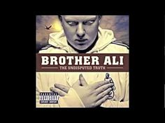 Brother Ali - Here - YouTube
