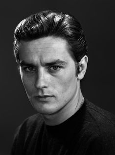 Alain Delon (born 8 November 1935) is a French actor.