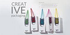 Kreatywnie opakowane produkty | Design