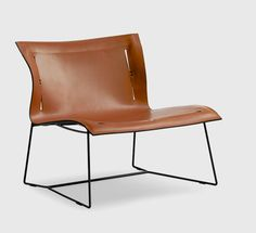 Cuoio Lounge Walter Knoll Living Edged