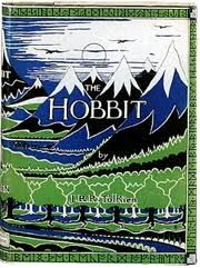 ...the dust jacket from the edition I first read in grade school.  I love this story, and stil enjoy reading it!