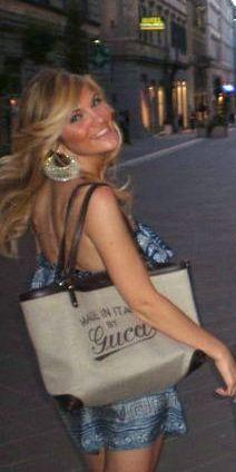 Love Gucci!