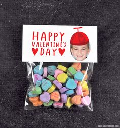 Personalize Your Val