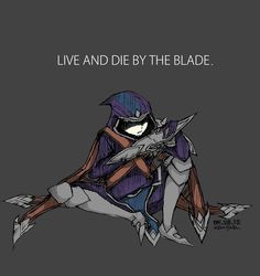 Talon by shareonthepark.deviantart.com