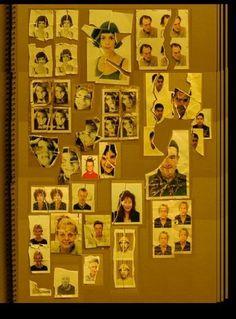 All the actors