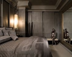 Designer Bedroom Furniture unusual furniture designs | designer contemporary bedroom
