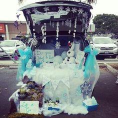 Trunk-O-Treat Frozen
