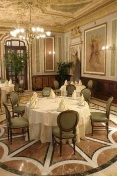 OopsnewsHotels - Hotel Savoy Moscow