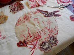 Op vrijdag ging Quilt Juffie Goof,   naar,    Marijke van Atelier Hartendief.         Marijke heeft een quiltwinkeltje bomvol allerli...