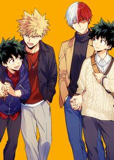 Boku no Hero Academia (My Hero Academia) Image - Zerochan Anime Image Board