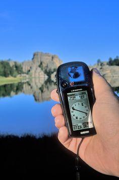 GeoCaching in Black Hills