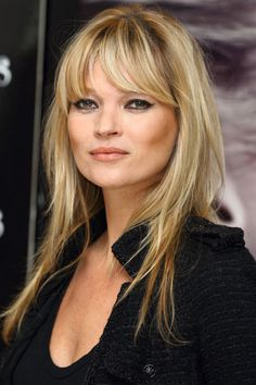 Dating back to Cleopatra, the cat eye has been a classic and chic look for centuries. See your favorite celebrities rock a bold cat eye here: Kate Moss
