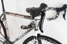 2015 Masi CXGR – nice'n'crazy style.  http://www.masibikes.com/bikes/competition/cxgr-2015