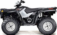 2007 polaris sportsman 700 800 800 x2 efi workshop service repair manual