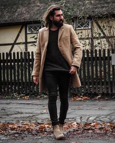 136.5k Followers, 622 Following, 701 Posts - See Instagram photos and videos from Anthony Bogdan (@anthonybogdan) Hairy Men, Followers, Gentleman, Winter Jackets, Normcore, Photo And Video, Chic, Videos, Instagram Posts