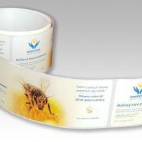 Etikety v kotouči pro nejrůznější použití Software, Personal Care, Self Care, Personal Hygiene