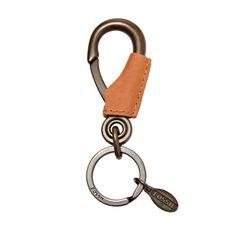 Arthur Key Fob MLG0191 | FOSSIL®