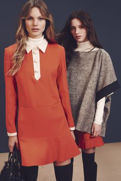 See by Chloé Fall 2015 Ready-to-Wear - Collection - Gallery - Style.com