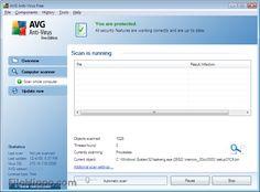 AVG Antivirus Free Download For Windows 7