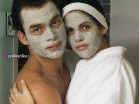 Přírodní domácí pleťové masky + byliny a jejich účinnost v pleťové kosmetice