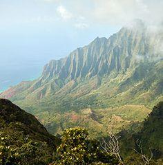 Kalalau Valley Hawaii Flights, Flight Sale, Southwest Airlines, International Flights, Waikiki Beach, Pearl Harbor, Hawaiian Islands, Hawaii Travel, Oahu