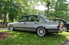 BMW E28 Alpina