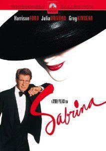 Amazon.com: Sabrina: Harrison Ford, Greg Kinnear, Julia Ormond, Sydney Pollack: Movies & TV