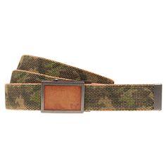 Gunner Belt