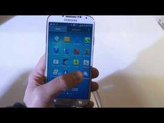 Son zamanların merakla beklenen tanıtımı Unpacked 2013 gerçekleştirildi ve tanıtımla birlikte dünyanın en iyi akıllı telefonlarından biri Samsung Galaxy SIV gün yüzüne çıktı.
