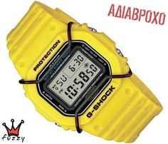 0a43538952e Ρολόι ανδρικό Casio G-SHOCK (DW-5600P-9ER) G Shock Men