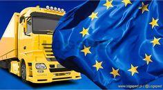 Polska na dywaniku Komisji Europejskiej. Sprawa dotyczy ciężarówek