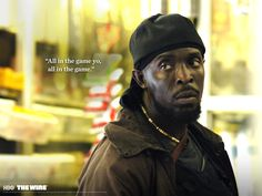 The Wire. In 60 episodes, the illegal drug trade, the seaport system, the city government and bureaucracy, the school system, and the print news media of Baltimore(Maryland) are examined in depth. Network: HBO.
