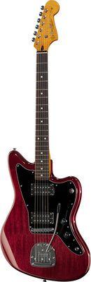 Fender Modern Player Jazzmaster HH CR