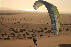 Die Airsthetik Flugsafari in Namibia bot ein einmaliges Feeling beim Fliegen!