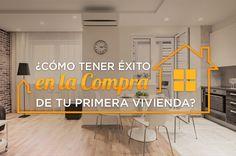 ¿Cómo tener éxito en la compra de tu primera vivienda? | Urbania